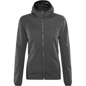 Lundhags W's Gliis Jacket Charcoal